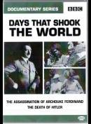 The Assassination Of Archduke Ferdinand / The Death Of Hitler