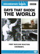 First Nuclear Reaction / Chernobyl