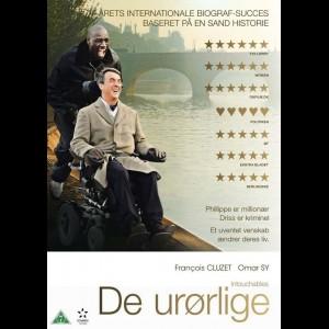 De Urørlige (Intouchables) (2011)