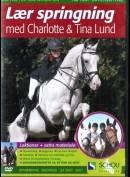 Lær Springning Med Charlotte & Tina Lund