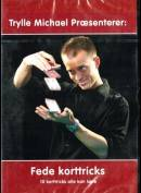 Trylle Michael Præsenterer: Fede Korttricks