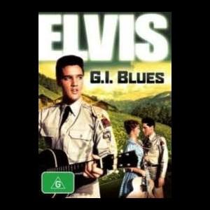Elvis: G.I. Blues
