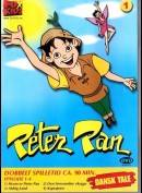Peter Pan: Episode 1-4