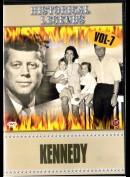 Historical Legends: Kennedy Vol. 7