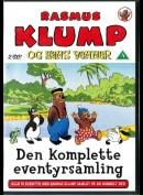 Rasmus Klump Og Hans Venner: Den Komplette Eventyrsamling