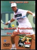 Lær Tennis Med - Frederik Fetterlein & Jon Diderichsen
