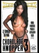 4850 Bestseller 0271: Chokolade Knopper 3