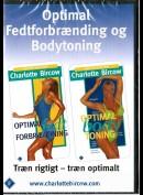 Charlotte Bircow - Optimal Fedtforbrænding Og Bodytoning