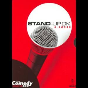 Stand-Up.dk: Sæson 4