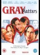 Gray Matters (KUN ENGELSKE UNDERTEKSTER)