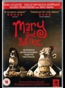 Mary And Max (KUN ENGELSKE UNDERTEKSTER)