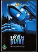 The Iron Giant (KUN ENGELSKE UNDERTEKSTER)