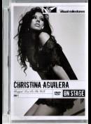 Christina Aguilera / Stripped - Live In The UK