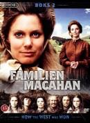 Familien Macahan: Sæson 2