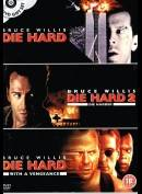 Die Hard Trilogy (KUN ENGELSKE UNDERTEKSTER)