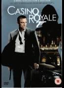 Casino Royale (KUN ENGELSKE UNDERTEKSTER)