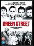 Green Street (KUN ENGELSKE UNDERTEKSTER)