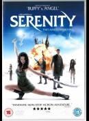 Serenity (KUN ENGELSKE UNDERTEKSTER)