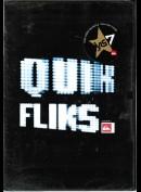 Quikfliks Vol. 1 (Skateboarding, Snowboarding, Surfing)