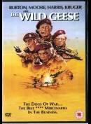 The Wild Geese (KUN ENGELSKE UNDERTEKSTER)
