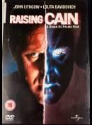 Raising Cain (KUN ENGELSKE UNDERTEKSTER)