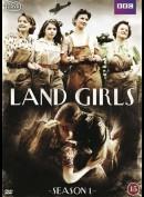 Land Girls: sæson 1 [2-disc]