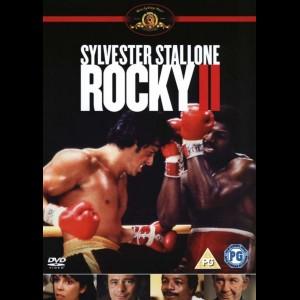 Rocky II (Rocky 2)