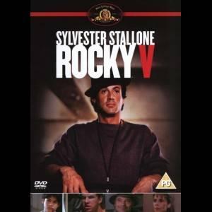 Rocky V (Rocky 5)
