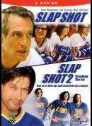 2DA Slap Shot/Slap Shot 2 DVD S-T