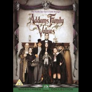 Addams Family Values (Det Blir I Familien Addams)