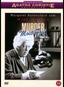 MURDER MOST FOUL (DVD/S)