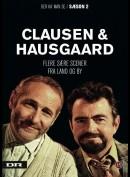 Clausen & Hausgaard 2: Flere Sære Scener Fra Land Og By