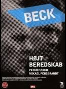 Beck: Del 17 - Højt Beredskab