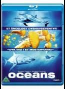 Oceans - Et åndeløst dybhavseventyr - BluRay