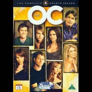 The OC: Orange County: Sæson 4