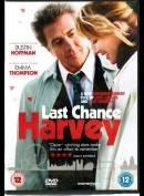 Last Chance Harvey (KUN ENGELSKE UNDERTEKSTER)