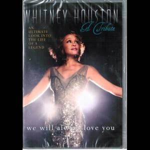 Whitney Houston: A Tribute