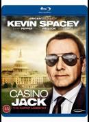 Casino Jack - The Super Lobbyist - BluRay