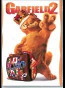 Garfield 2 (KUN ENGELSKE UNDERTEKSTER)