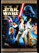 Star Wars 4: Stjernekrigen (KUN SVENSKE UNDERTEKSTER)