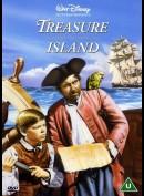 Treature Island (1950) (KUN ENGELSKE UNDERTEKSTER)