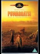 Powaqqatsi: Life In Transformation (KUN ENGELSKE UNDERTEKSTER)