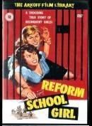 Reform School Girl (KUN ENGELSKE UNDERTEKSTER)