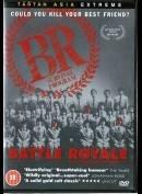 Battle Royale (KUN ENGELSKE UNDERTEKSTER)