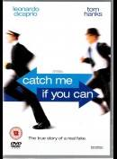 Catch Me If You Can (KUN ENGELSKE UNDERTEKSTER)