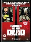 Shaun Of The Dead (KUN ENGELSKE UNDERTEKSTER)