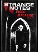 Strange Notes - Video Magazine Issues 1-6 (INGEN UNDERTEKSTER)