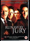 Runaway Jury (KUN ENGELSKE UNDERTEKSTER)