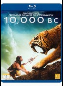 10,000 BC + The Bucket List  -  2 disc