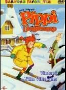 Pippi Langstrømpe: Vinter I Villa Villekulla